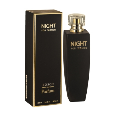 Paris Avenue Bosco Night  EDP 100ml / boos nuit