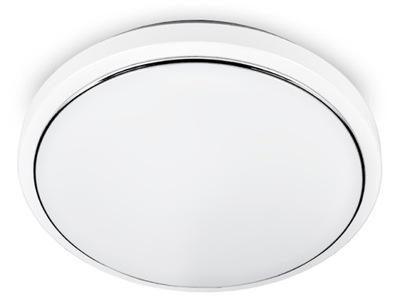 STROPNÉ svietidlo stropné svietidlo BAR 24W LED IP44 SOLA C