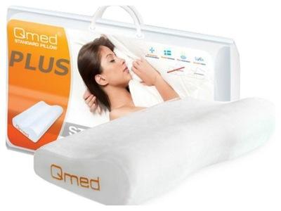 Poduszka ortopedyczna Standard Plus Qmed szwedzka