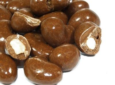 Орехи кешью в шоколаде с чили 100г