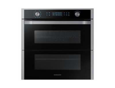 ПЕЧЬ Samsung NV75N7677RS Dual Cook, 75L