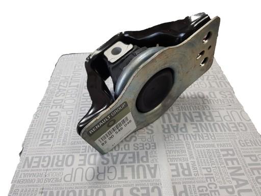 подушка двигуна megane ii 1.9 dci 2.0 права ориг, фото