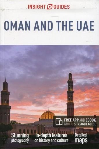 Oman and the UAE insight guides Praca zbiorowa