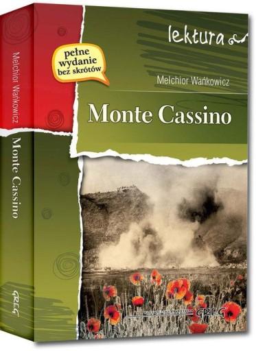 Monte Cassino Melchior Wańkowicz