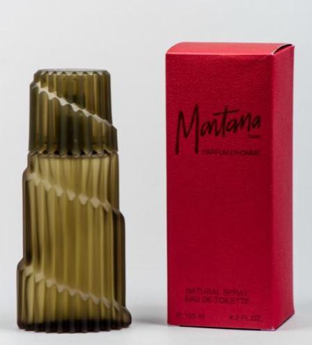 montana montana parfum d'homme
