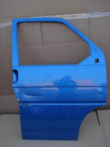 VW MULTIVAN CARAVELLE T4 97-03 VRATA DESNA STRANA PREDNJI