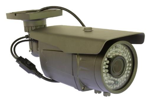 Kamera 4 w 1 AHD CVI TVI analog Full HD_STARLIGHT