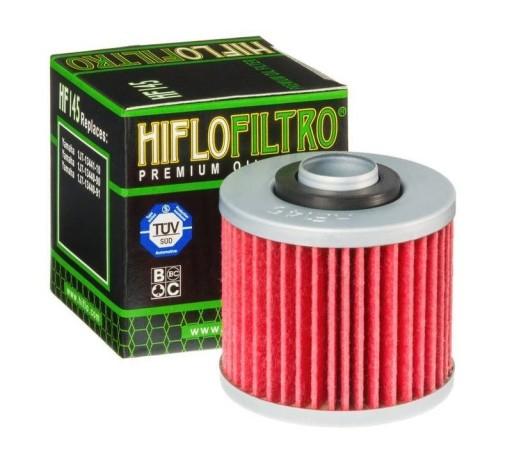 FILTRAS HIFLOFILTRO HF145 YAMAHA HF 145
