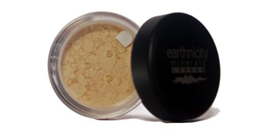 Earthnicity Korektor 100% minerały-2,5 g HIT 7075151603