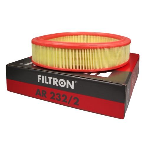 FILTRON FILTR POW. AR232/2 FIAT AR 232/2