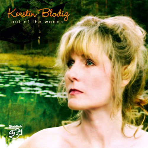Kerstin Blodig - Out Of The Woods - MELOMAN Lublin