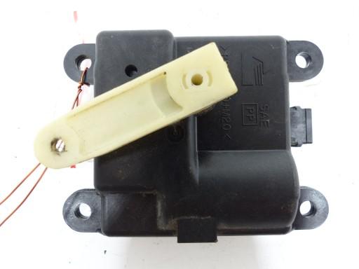 INFINITI I35 02-04 POWERED AIR FLOW 2R750-30840
