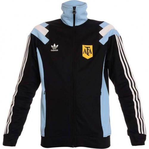 Bluza Adidas Argentina TT F77288, kolor czarny (Adidas