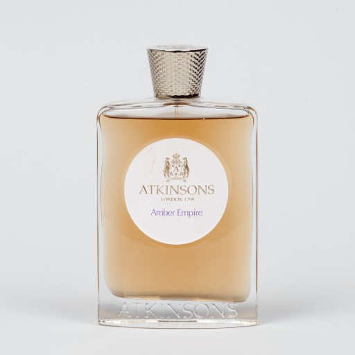atkinsons the legendary collection - amber empire