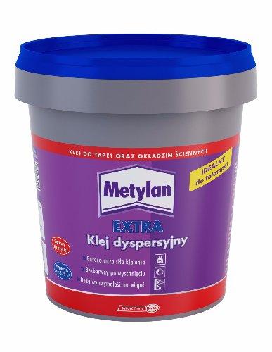 METYLAN Extra 750g gotowy klej do tapet