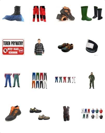 wloskie buty robocze Cofra tigri półbuty 39-47 4945928684