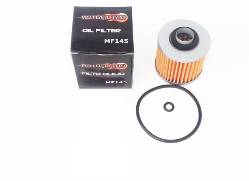 OIL FILTER YAMAHA TDM 900 02-13 R