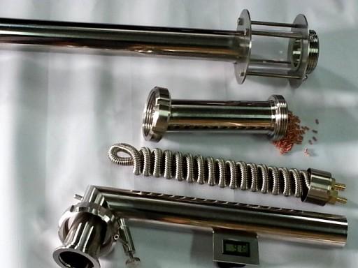 Destylator aabratek elektryczny abratek gaz 100 l