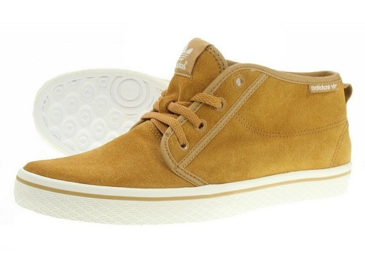 Ocieplane Buty Adidas Honey | Groupon