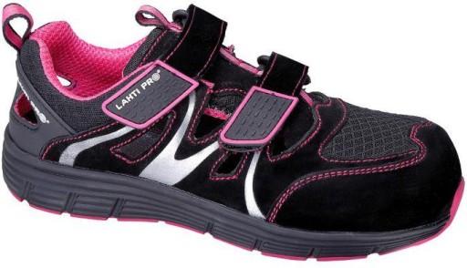 buty robocze damskie allegro