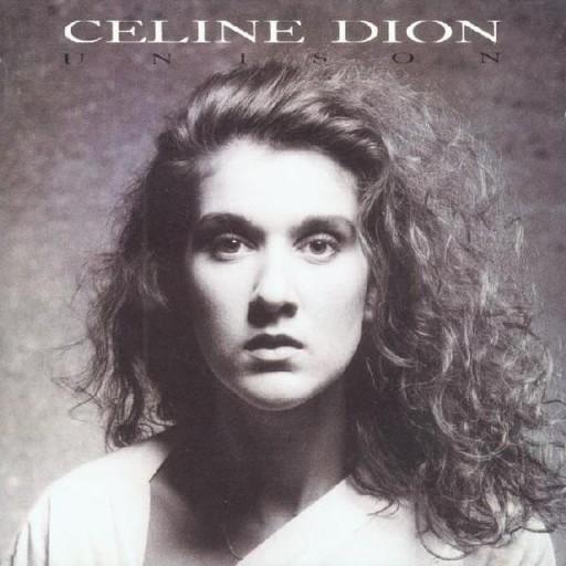 CELINE DION Unison CD