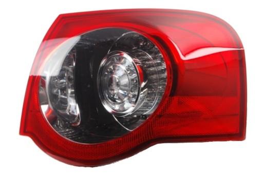 Lampa LED tylna PRAWA VW PASSAT B6 KOMBI - NOWA -