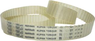 Pasek pas zębaty T5 720 szeroki 25mm Optibelt
