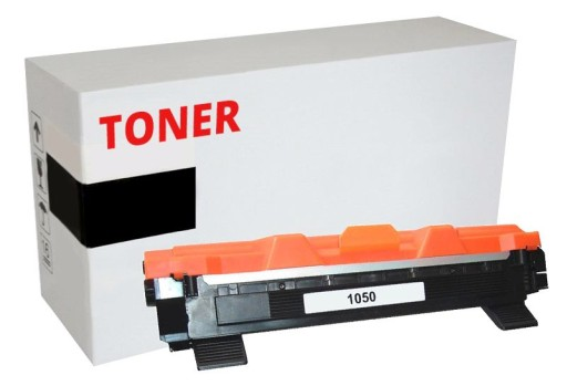 NOWY TONER DO DRUKARKI BROTHER DCP-1610WE DCP-1616