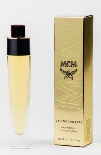 mcm gold