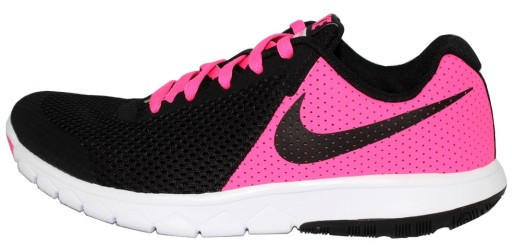 on sale af90a 02403 NEW BUTY NIKE FLEX EXPERIENCE 844991 600 R37,5 6403060585 - Allegro.pl