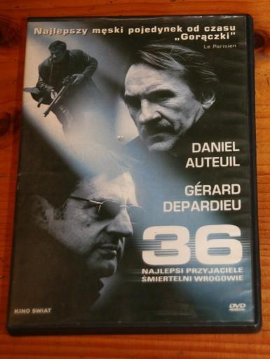 36    DVD