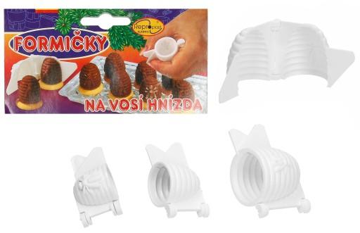 Ule Foremki Forma Do Ciastek Ciasteczka Gratis 6627582464 Allegro Pl