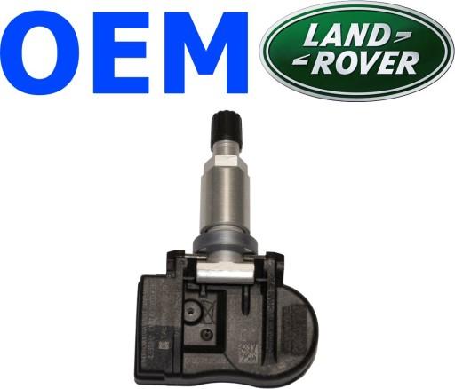OEM TPMS - LAND ROVER RANGE ROVER EVOQUE LR058023