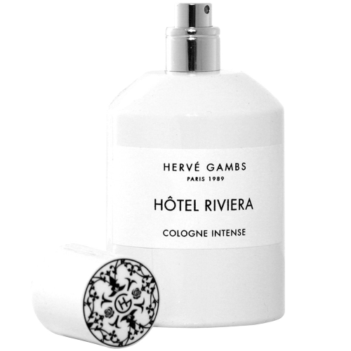 herve gambs hotel riviera