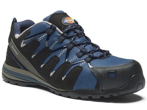 0aec0ec3 Amerykańskie buty robocze Dickies Budowa Kierowca 7640551020 ...