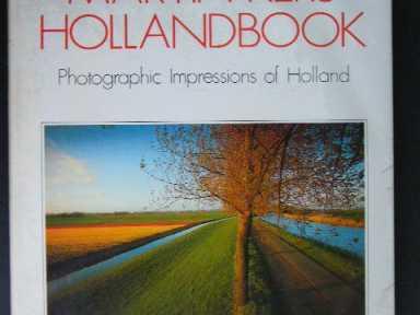 HOLLANDBOOK PHOTOGRAPHIC Martin KERS NOWA