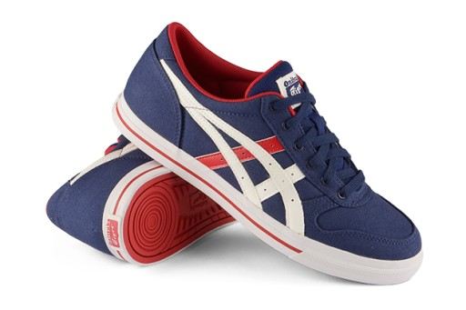 lowest price 21862 33b1c Buty ASICS ONITSUKA tiger AARON CV D3D1N