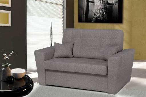 Sofa Porto Ii Rozkładana Fotel Rozkładany Spanie