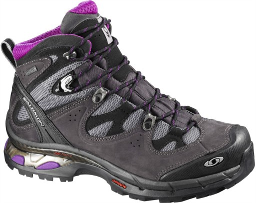 Details about Salomon Comet 3D Lady GTX Trekking Shoes Hiking Shoes Ladies Outdoor Boots