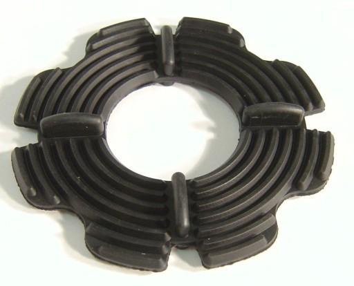 Podstawki Podkładki Płytki Tarasowe Betonowe 4mm
