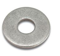 M6 ocynk Podkładka powiększona DIN9021 20 szt