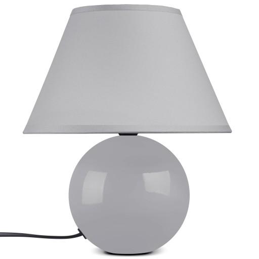 allegro lampy stojące na komodę