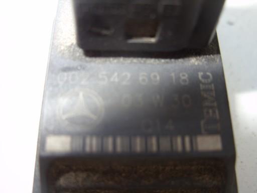 MERCEDES S W220 PUNCH PROBE 0025426918