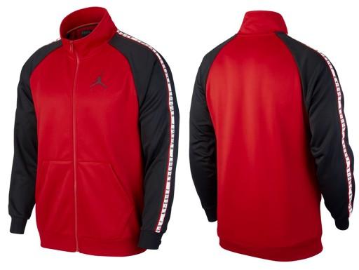 kup dobrze szukać spotykać się Kurtka męska Nike Air Jordan AQ2691-687 r.M