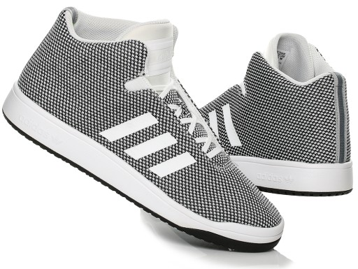 NOWE BUTY ADIDAS VERITAS, Sportowe buty męskie adidas