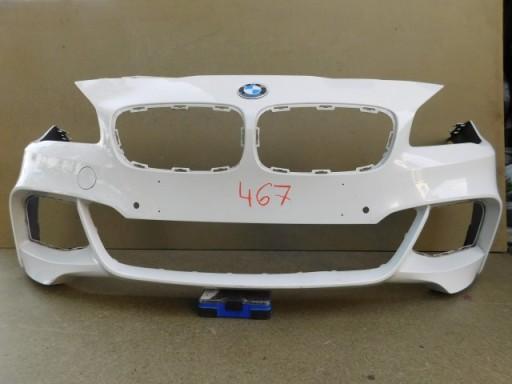 BRANIK PREDNJI  BMW 2 II F45 F46 M PAKET