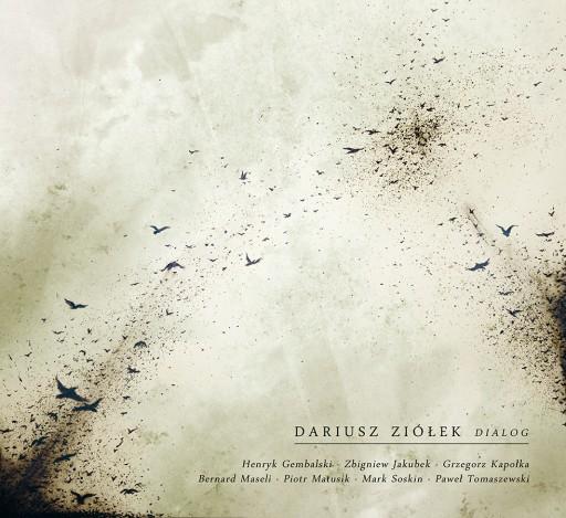 Dariusz ZIÓŁEK - DIALOG - płyta CD