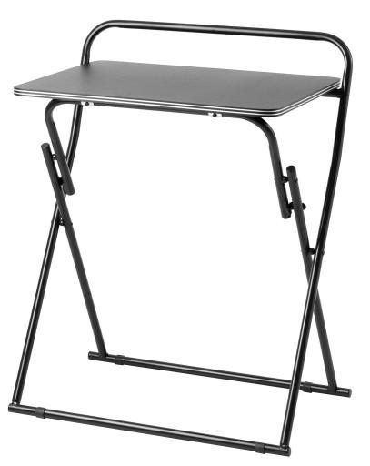 Składane Biurko Pod Laptopa Składany Stół Stolik