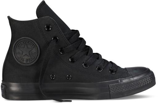 Nowe converse all star rozmiar 35 czarne Vinted