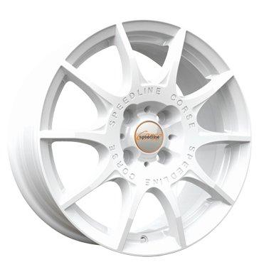 SL2 17 4x100 35 Fiat Punto Abarth RENAULT HONDA